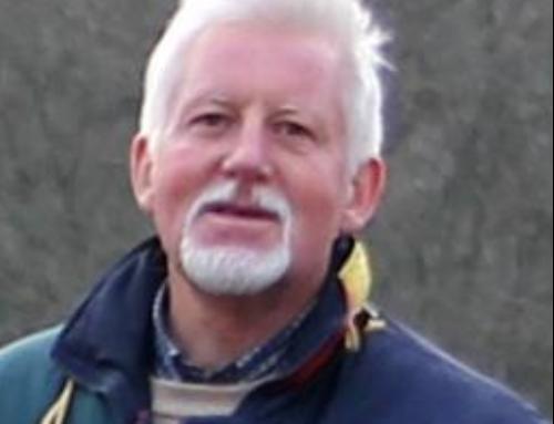 Unser Winden-Experte Reinhard Weber wird 80!